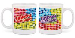 Tasse Happy Birthday